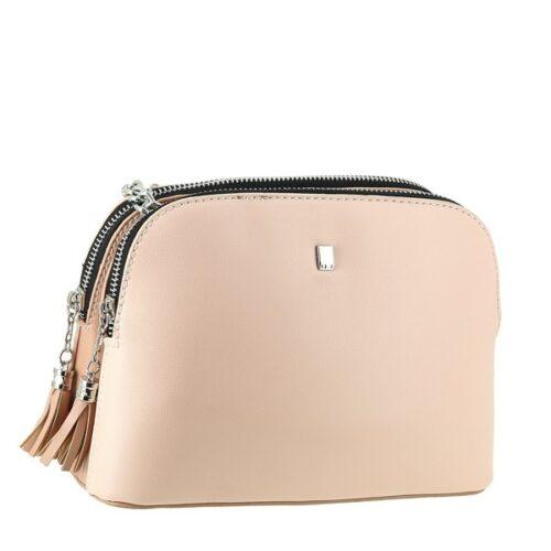 Женская сумка David Jones 5907-2 (розовый)