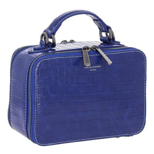 Женская сумка David Jones 6145-3 (синий)